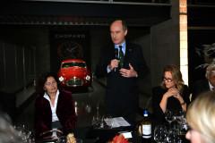 Cena di Natale 2019 Club Italia