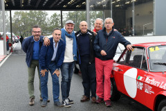Club Italia Cup 19-10-2019